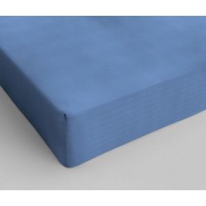 Dreamhouse Bedding Katoen Hoeslaken Blue