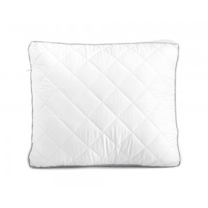 3D Air Eco Down Box Pillow White