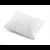 300 Count Satin Box Pillow Cream #4