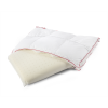 Vinci Micropercal Deluxe Classic Pillow White #3