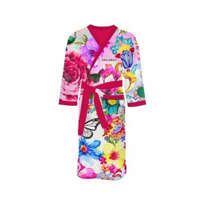 Bathrobe Adaline Multi