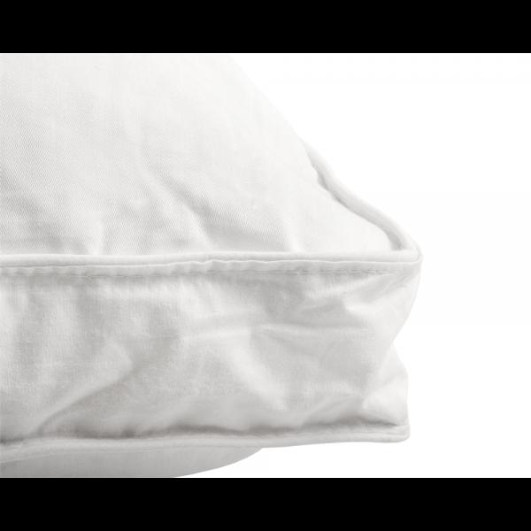 300 Count Satin Box Pillow Cream #2