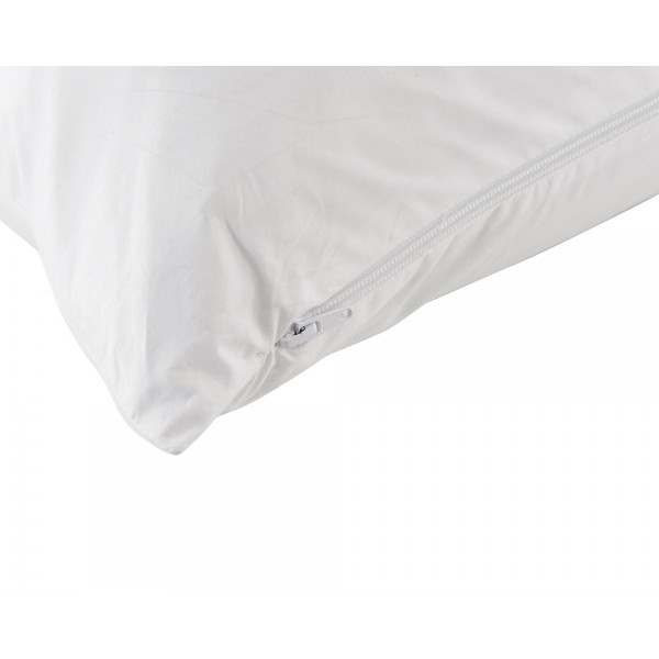 Hug Pillow White #1
