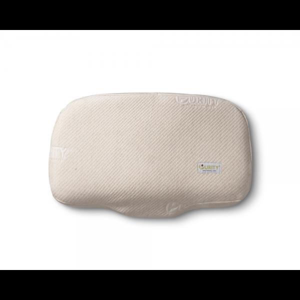 Natural Latex Anatomic Pillow Cream #3